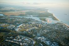 Maroochydore New CBD, Sunshine Coast, SunCentral, The Bright City, Sunshine Coast New CBD